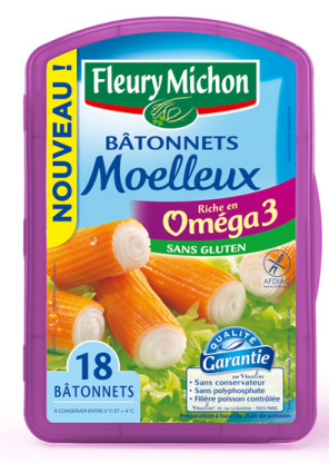 Fleury Michon Sans Gluten