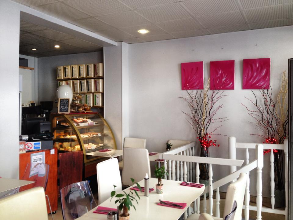 Biosphère Café