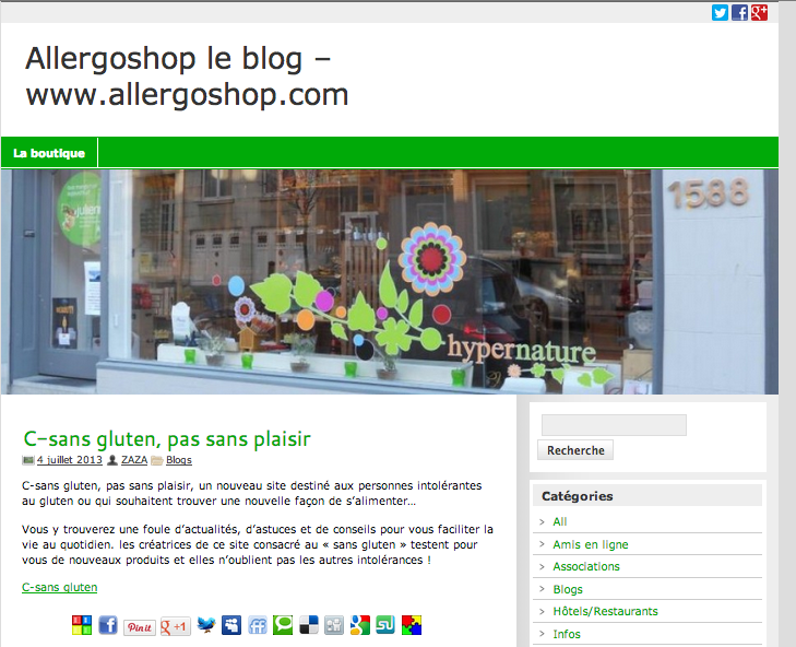 allergoshop