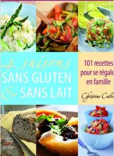 livre sans gluten