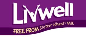 livwell pain sans gluten