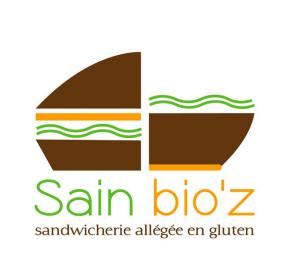 sain Bio'z logo